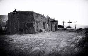 A Penitente Morada